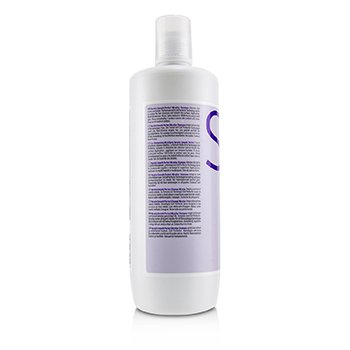 BC Bonacure Keratin Smooth Perfect Micellar Shampoo (For Unmanageable Hair)  1000ml/33.8oz