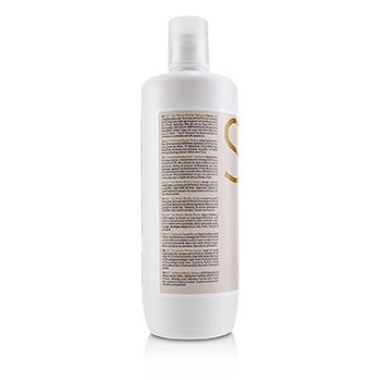 BC Bonacure Q10+ Time Restore Micellar Shampoo (For Mature and Fragile Hair)  1000ml/33.8oz
