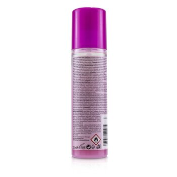 BC Bonacure pH 4.5 Color Freeze Spray Conditioner (For Coloured Hair)  200ml/6.7oz
