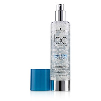 BC Bonacure Hyaluronic Moisture Kick BB Hydra Pearl (For Normal to Dry Curly Hair)  95ml/3.2oz