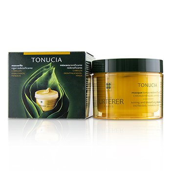 Tonucia Thickening Ritual Toning and Densifying Mask (Distressed, Thinning Hair)  200ml/6.76oz