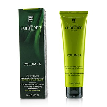 Volumea Volume Enhancing Ritual Volumizing, Detangling Conditioner (Fine and Limp Hair)  150ml/5oz