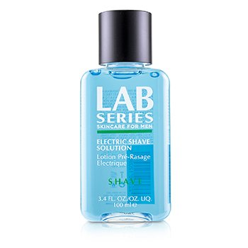 Lab Series Electric Shave Solution 100ml/3.4oz