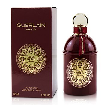 2oz Guerlain Eau De Parfum Spray Noble 125ml4 Musc qzVLSUGpM