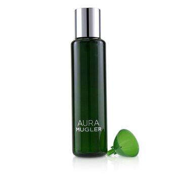 Woda perfumowana z wymiennym wkładem Aura Eau De Parfum Refill Bottle  100ml/3.4oz