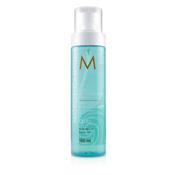 Curl Re-Energizing Spray (For All Curl Types)  160ml/5.4oz