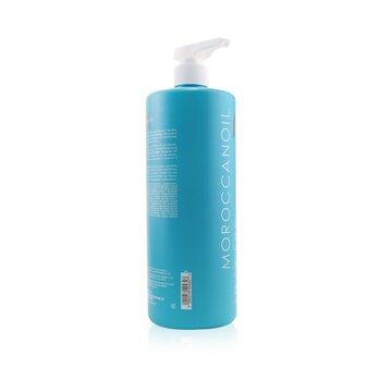 شامبو معزز لخصلات الشعر المجعدة - لجميع أنواع الخصلات (مستحضر صالون)  1000ml/33.8oz