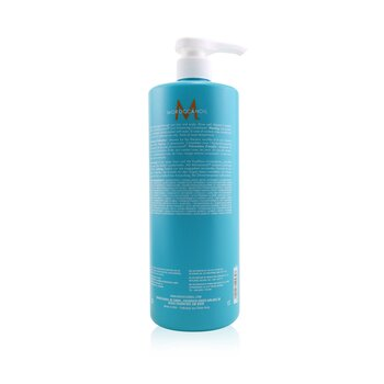 Curl Enhancing Shampoo - For All Curl Types (Salon Product)  1000ml/33.8oz