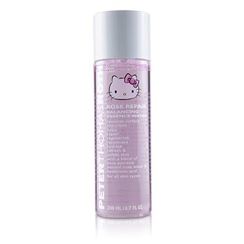 玫瑰舒潤活化精華水(Hello Kitty限量版)Rose Repair Balancing Essence Water  200ml/6.7oz