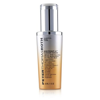 Potent-C Power Serum  30ml/1oz
