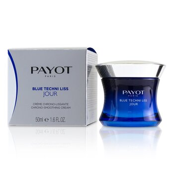 Blue Techni Liss Jour Chrono-Smoothing Cream  50ml/1.6oz