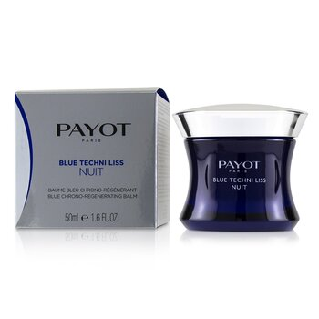 Blue Techni Liss Nuit Blue Chrono-Regenerating Balm  50ml/1.6oz