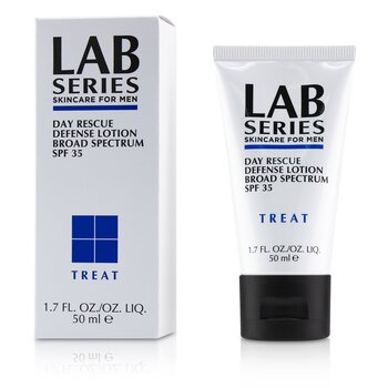 Lab Series Day Rescue Defense Lotion SPF 35  50ml/1.7oz