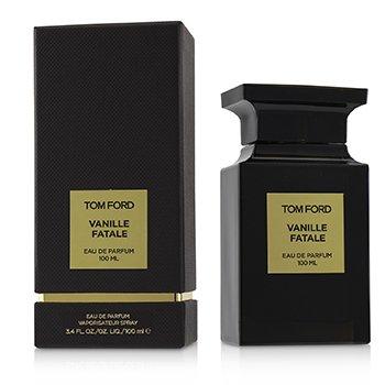 Ford Eau Tom Parfum 100ml3 4oz Private Blend Spray Vanille Fatale De fg7Yyb6