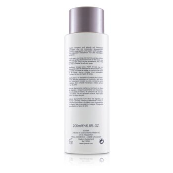 Miracle Cleansing Water (For Face & Eyes) - All Skin Types  200ml/6.8oz