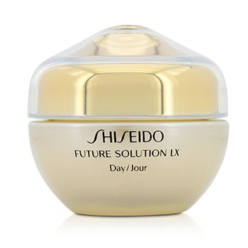 Future Solution LX Total Protective Cream SPF 18 (Unboxed)  50ml/1.7oz