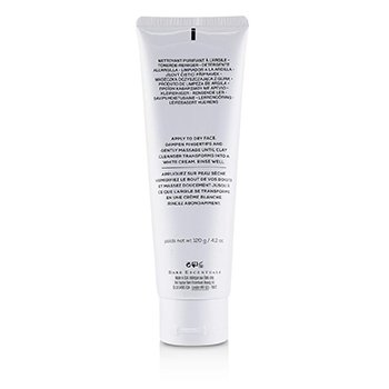 Clay Chameleon Transforming Purifying Cleanser (Unboxed)  120g/4.2oz