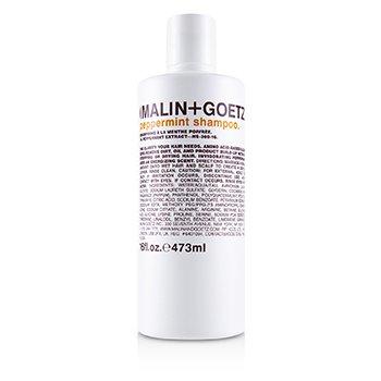 Peppermint Shampoo. 473ml/16oz