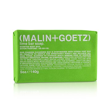 Lime Bar Soap  140g/5oz