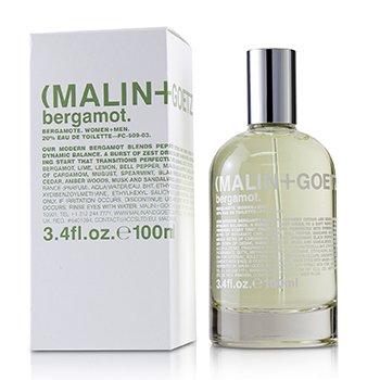 Bergamot Eau De Toilette Spray  100ml/3.4oz