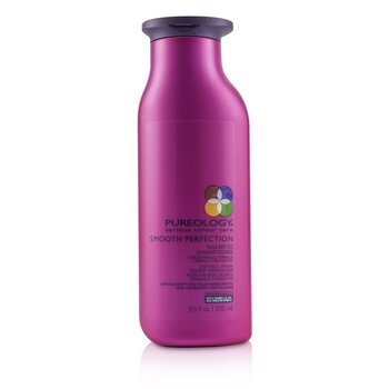 Smooth Perfection Shampoo (For Frizz-Prone Colour-Treated Hair)  250ml/8.5oz