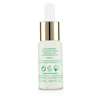 Moisturizing Booster  20ml/0.67oz