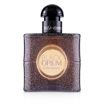 Black Opium Glow Eau De Toilette Spray (2018 Edition)  30ml/1oz