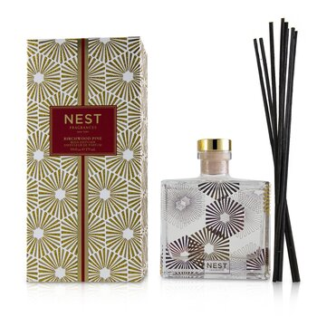 室內擴香-Birchwood Pine  Reed Diffuser - Birchwood Pine  175ml/5.9oz