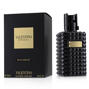 Valentino Noir Absolu Musc Essence Eau De Parfum Spray  100ml/3.4oz