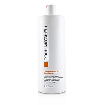 Color Protect Conditioner (Preserves Color - Added Protection)  1000ml/33.8oz