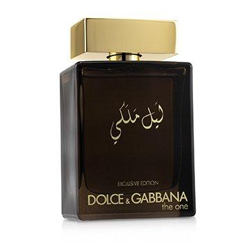 The One Royal Night Eau De Parfum Spray (Exclusive Edition)  150ml/5oz