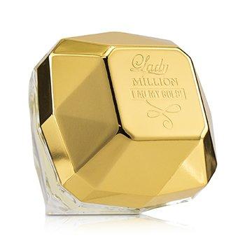 Lady Million Eau My Gold! Eau De Toilette Spray  30ml/1oz