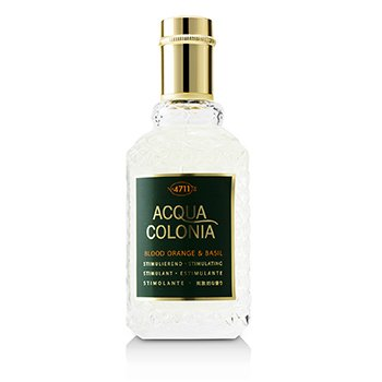 Acqua Colonia Blood Orange & Basil Eau De Cologne Spray  50ml/1.7oz