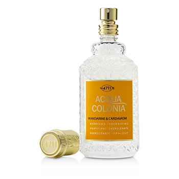 Acqua Colonia Mandarine & Cardamom Eau De Cologne Spray  50ml/1.7oz