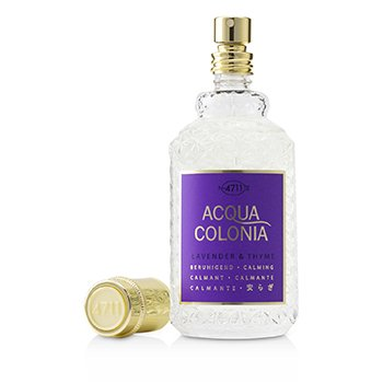 Acqua Colonia Lavender & Thyme Eau De Cologne Spray  50ml/1.7oz