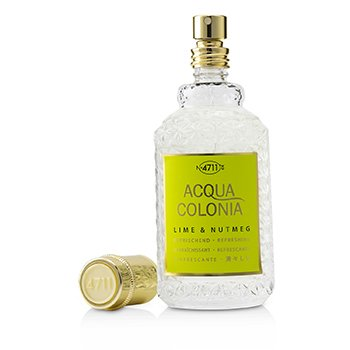 Acqua Colonia Lime & Nutmeg או דה קולון ספריי  50ml/1.7oz