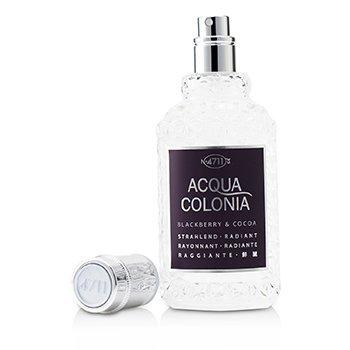 Woda kolońska Acqua Colonia Blackberry & Cocoa Eau De Cologne Spray  50ml/1.7oz