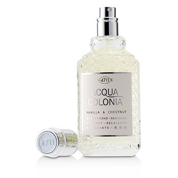 Acqua Colonia Vanilla & Chestnut Eau De Cologne Spray  50ml/1.7oz