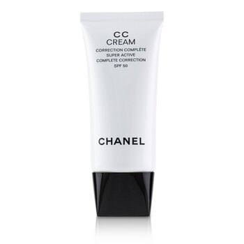 CC Cream Super Active Complete Correction SPF 50 # 30 Beige  30ml/1oz