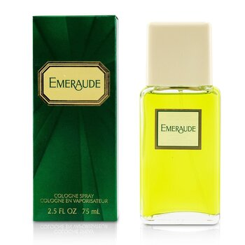 Emeraude Cologne Spray  75ml/2.5oz