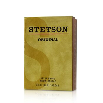 Stetson Original After Shave Splash  103.5ml/3.5oz