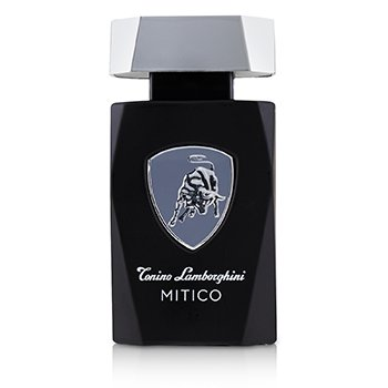 Lamborghini Mitico Eau De Toilette Spray  125ml/4.2oz