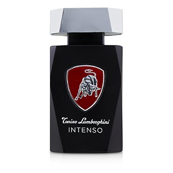 Intenso Eau De Toilette Spray  125ml/4.2oz