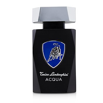 Acqua Eau De Toilette Spray  125ml/4.2oz