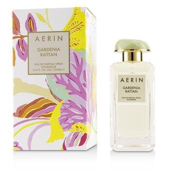Gardenia Rattan Eau De Parfum Spray  100ml/3.4oz