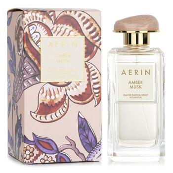 Amber Musk Eau De Parfum Spray  100ml/3.4oz