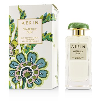 Waterlily Sun Eau De Parfum Spray  100ml/3.4oz