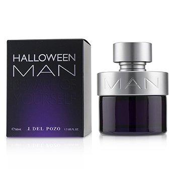 Halloween Eau De Toilette Spray 50ml/1.7oz