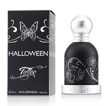 Halloween Tattoo Eau De Toilette Spray  30ml/1oz