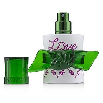 Moments Love Eau De Toilette Spray  30ml/1oz